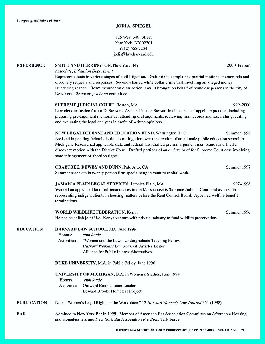 Resume college graduate cover letter college graduate resume pdf yelopaper Images