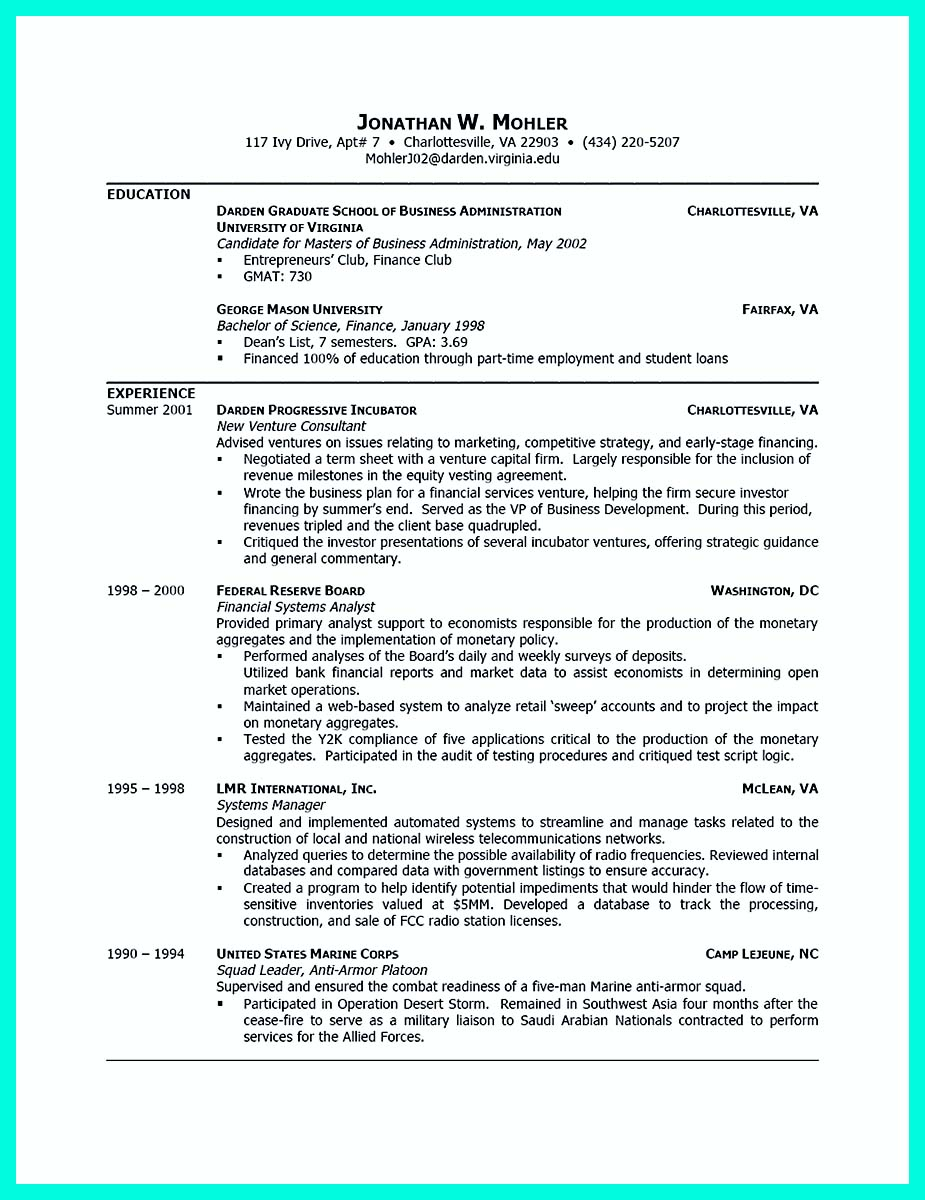Best College Student Resume Example To Get Job Instantly How To  College Student Resume For Internship