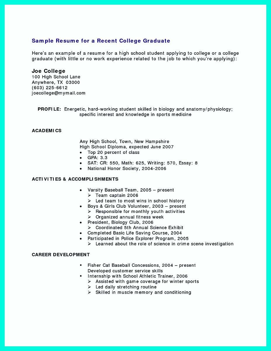 Examples Of Resumes College Students Sample Customer Service Resume College  Students In Library