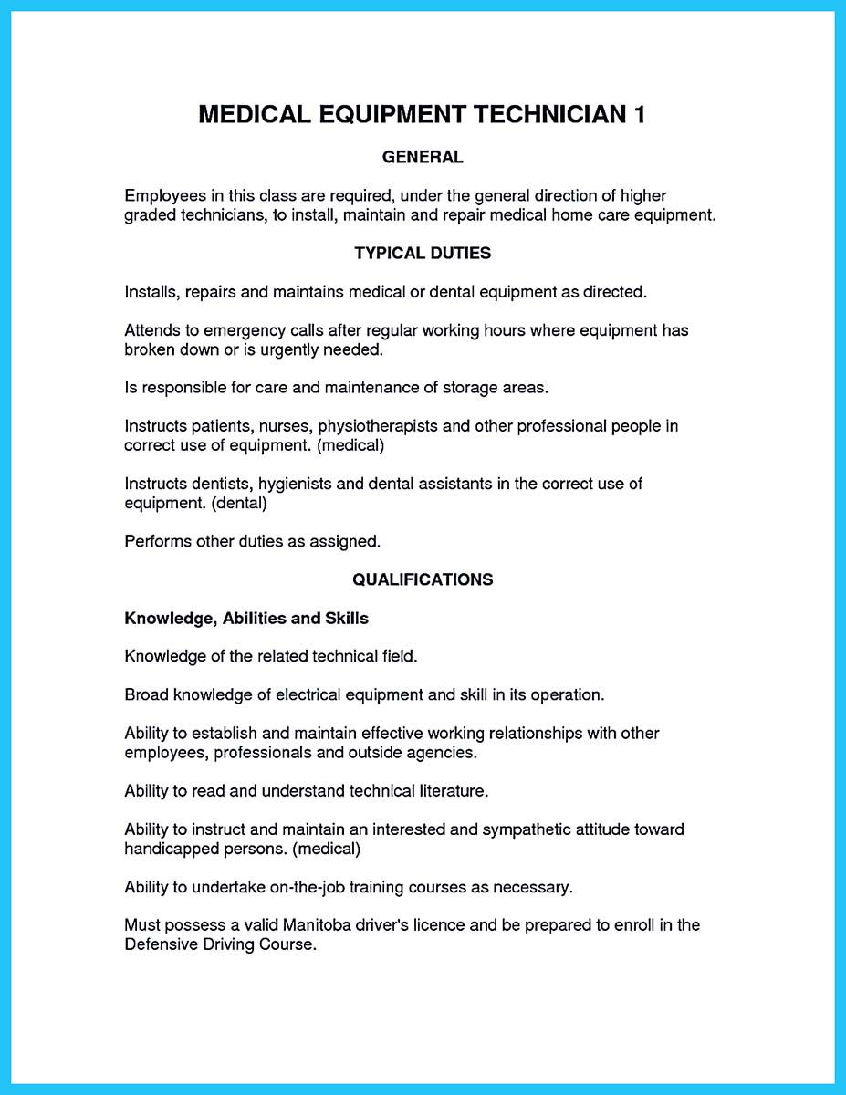 sample resume for electronics technician dental technician resume sample best ideas about objective dental technician resume