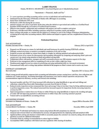 compliance auditor resume and lead auditor resume