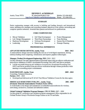 computer programmer resume examples to impress employers how to - Computer Programmer Resume Examples