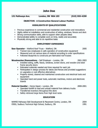 How Construction Laborer Resume Must Be Rightly Written  %Image NameHow Construction Laborer Resume Must Be Rightly Written  %Image NameHow Construction Laborer Resume Must Be Rightly Written  %Image Name