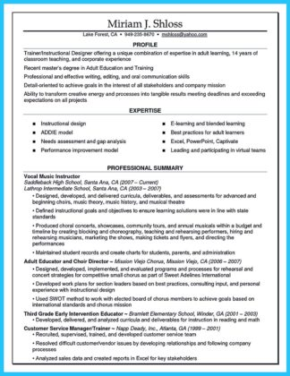 Brilliant Corporate Trainer Resume Samples to Get Job  %Image NameBrilliant Corporate Trainer Resume Samples to Get Job  %Image Name