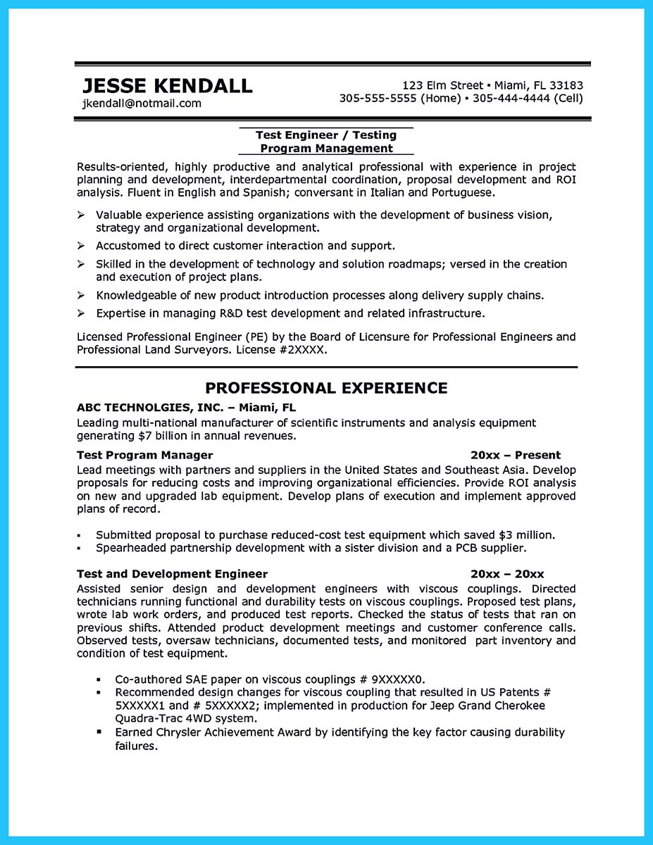 perfect correctional officer resume to get noticed