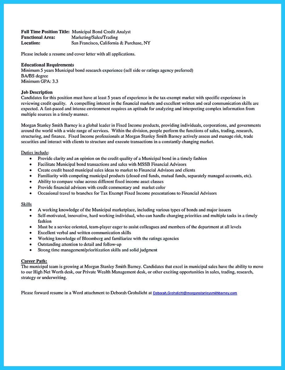 Cover Letter For Business Analyst Position Choice Image - Cover ...