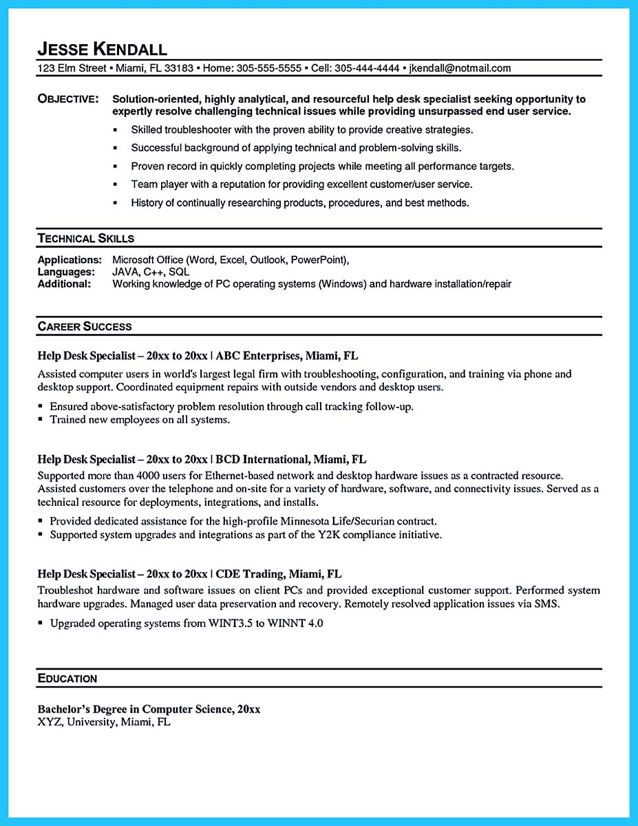 critical care nurse resume experience