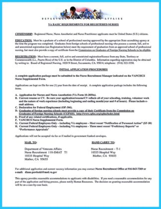 Perfect CRNA Resume to Get Noticed by Company  %Image Name