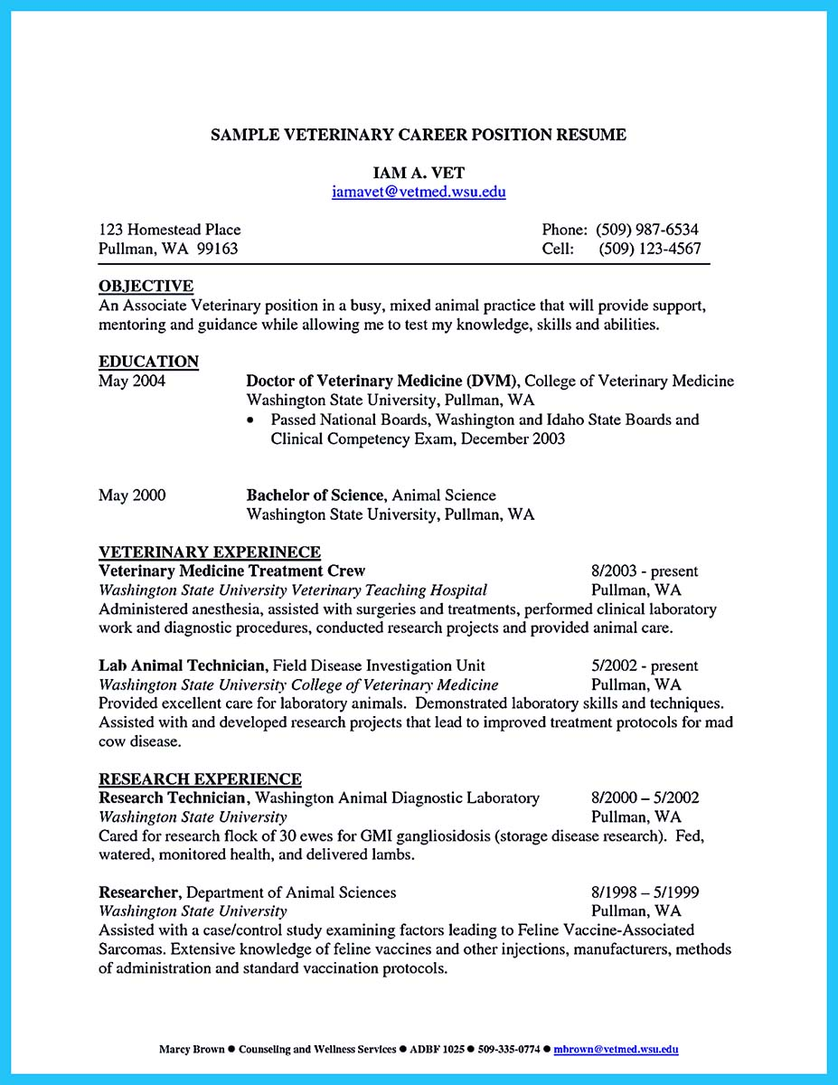 crna student resume sample