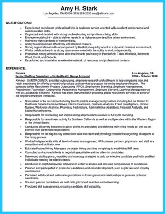 Well Written CSR Resume to Get Applied Soon  %Image Name