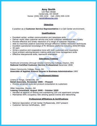 Well Written CSR Resume to Get Applied Soon  %Image NameWell Written CSR Resume to Get Applied Soon  %Image Name