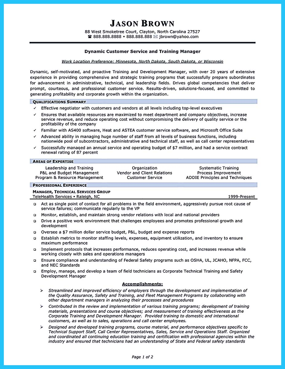 well written resumes cipanewsletter well written csr resume to get applied soon how to write a