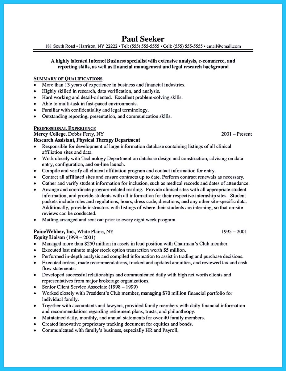 ... Csr Resume Example_1 ...  Well Written Resume