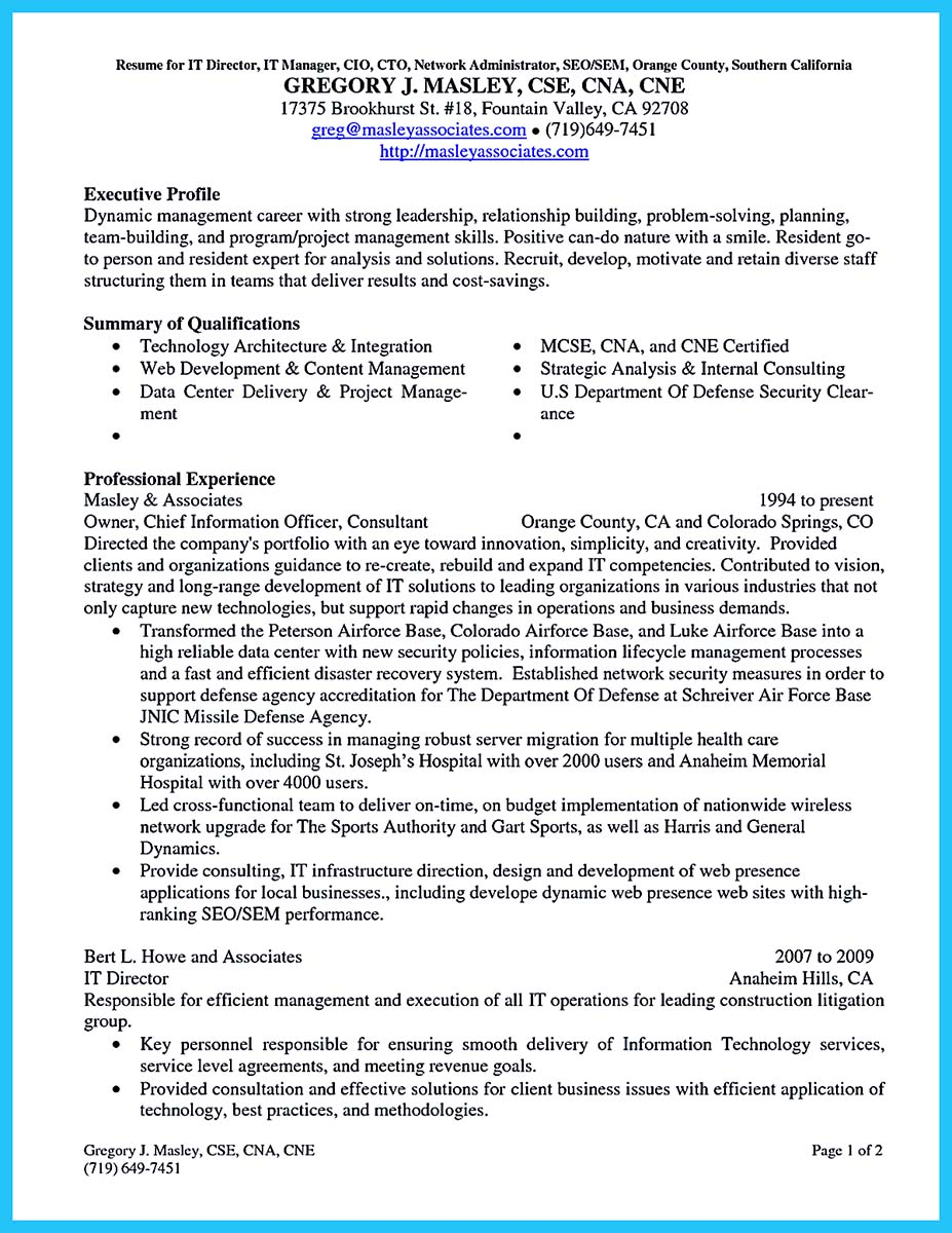 cto resume cover letter. Resume Example. Resume CV Cover Letter