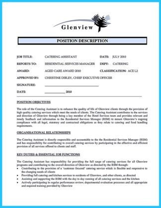 Sample cto resume