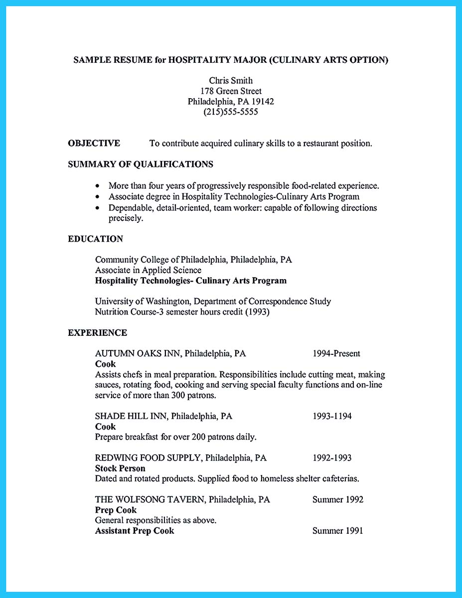 free resume templates culinary student chef examples for example art graduate resume sales art lewesmrsample resume - Sample Resume For Arts And Science Students