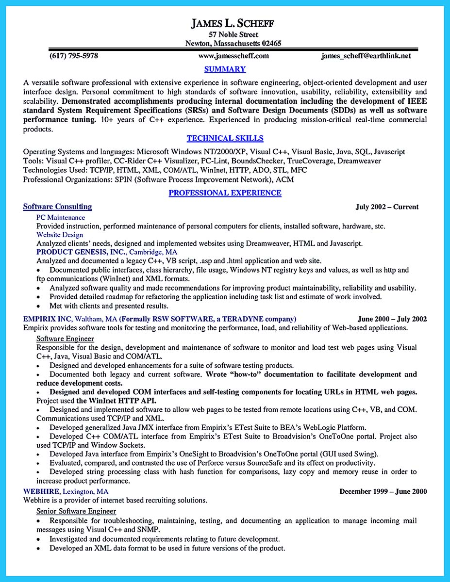 new business development resume martin luther king jr research