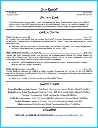 cyber security resume samples