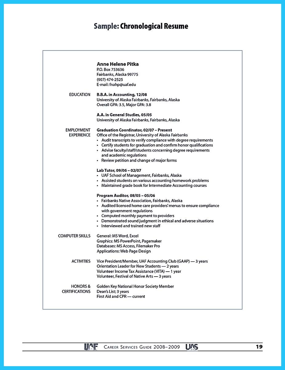 dance resume template free