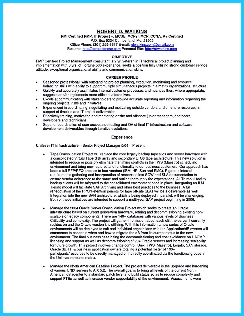 Sample Resume Sle Of Telecommunications Consultant Resume Diamond Geo  Engineering Services  Sample Consultant Resume