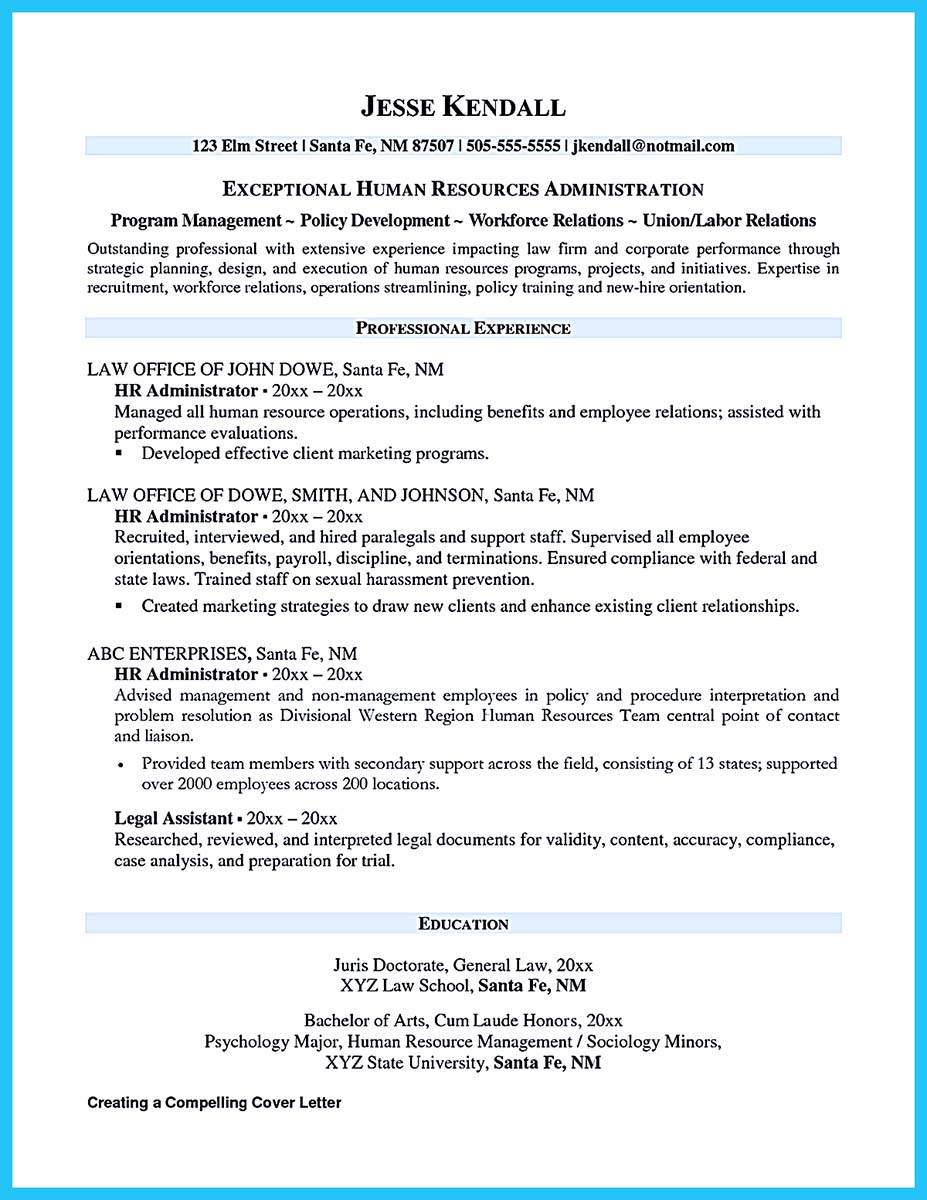 database administrator resume - Resumes That Get Noticed