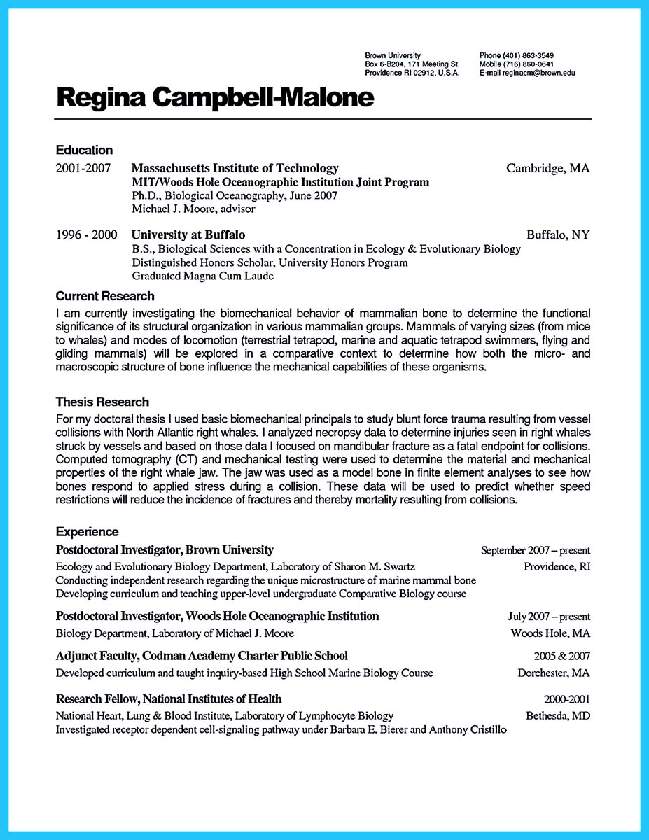 Instructional specialist sample resume