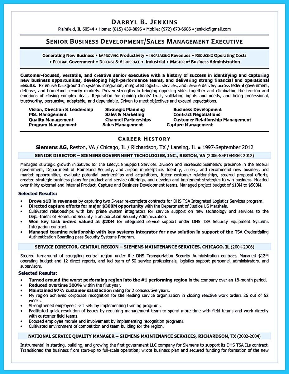 Siemens service engineer sample resume