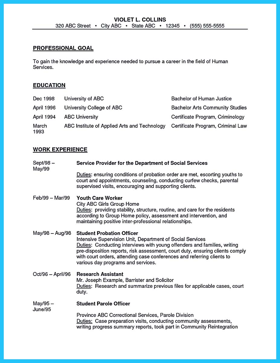 resume corrections officer resume security guard sample resume law