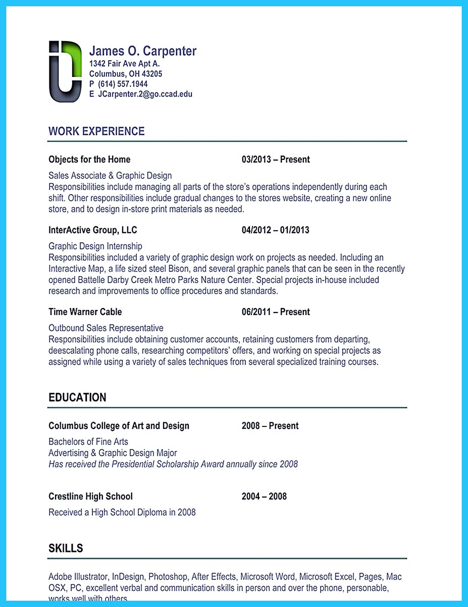 Carpenter Resume Template Read More Isabelle Lancray
