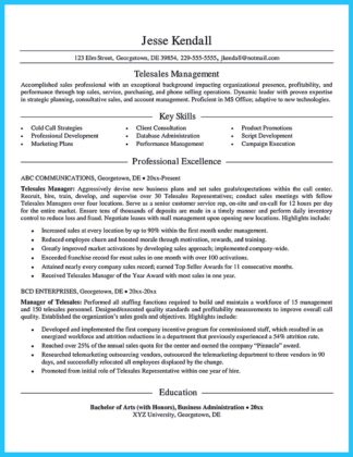 good carpenter resume