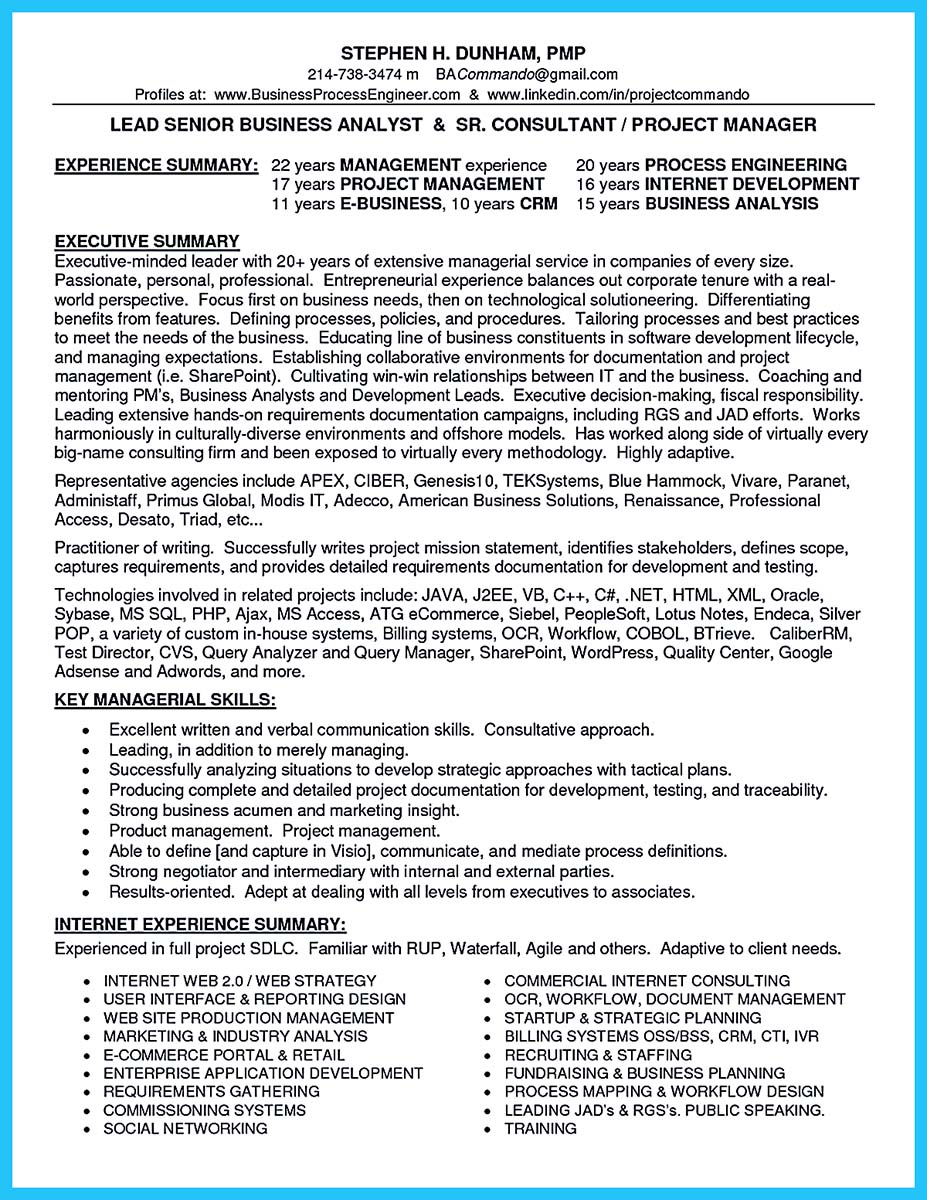 inbound call center resume