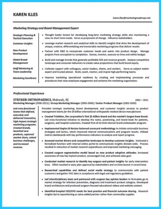 liquor brand ambassador resume and brand ambassador description for resume