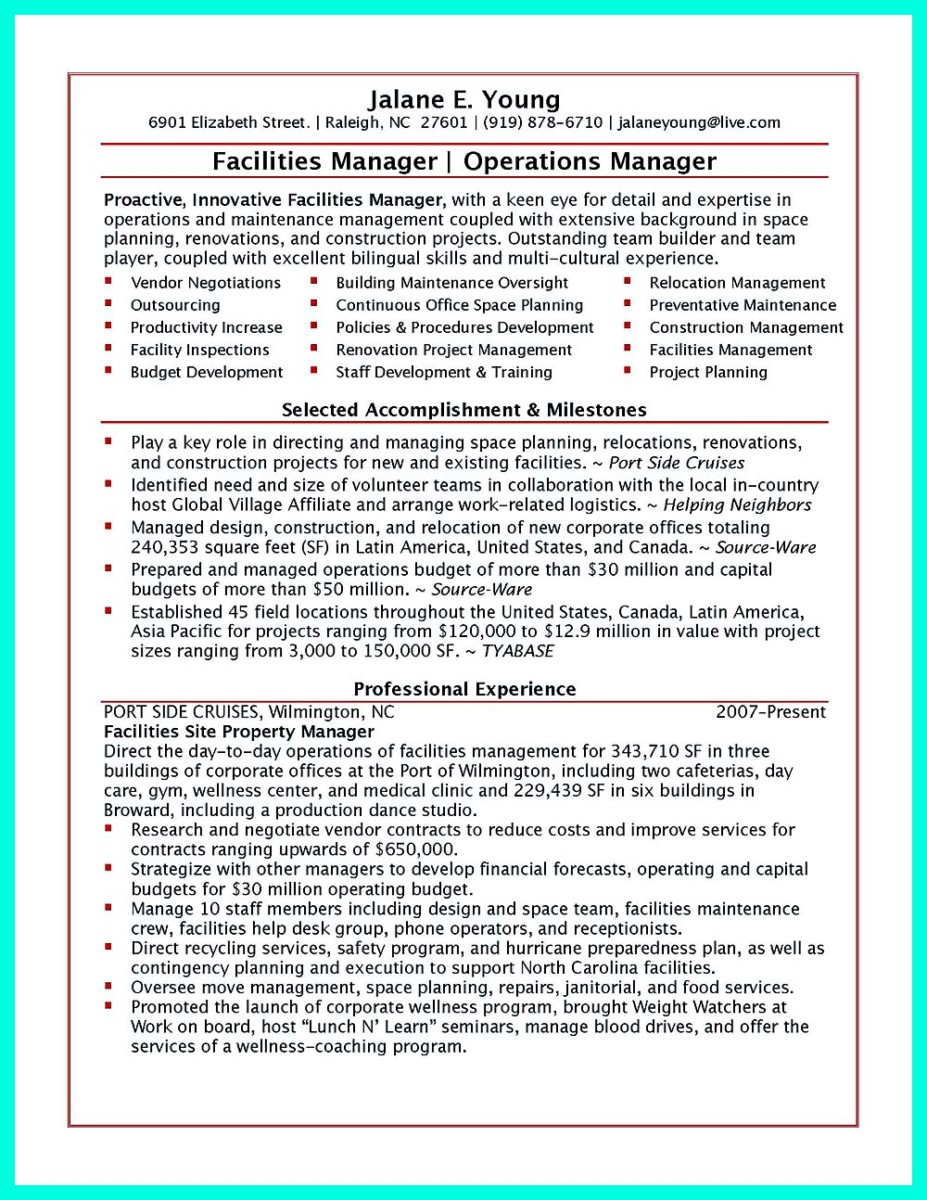 inspiring case manager resume to be successful in gaining new job