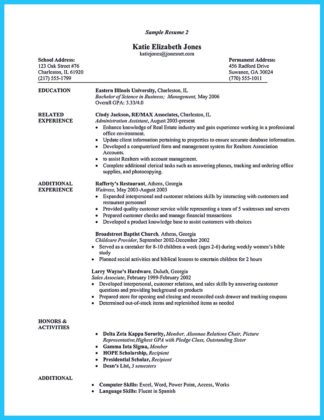 new crna resume