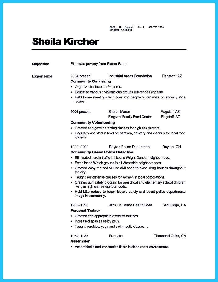 Resume Samples College Athletic Trainer ...