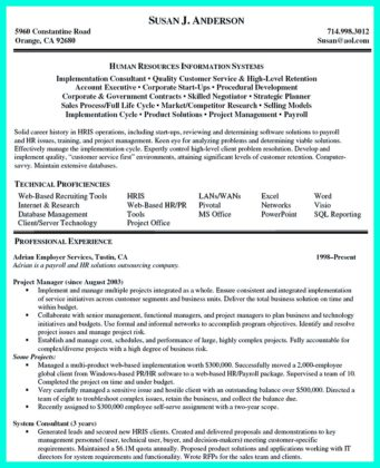 objective for construction project manager resume