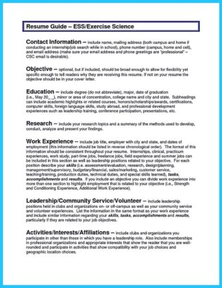 objective of a business administration resume