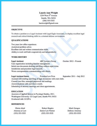 Sample Physician Assistant Cv Example Good Resume Template Should You  Include References On Your Resume Reference  Should You Include References On Your Resume