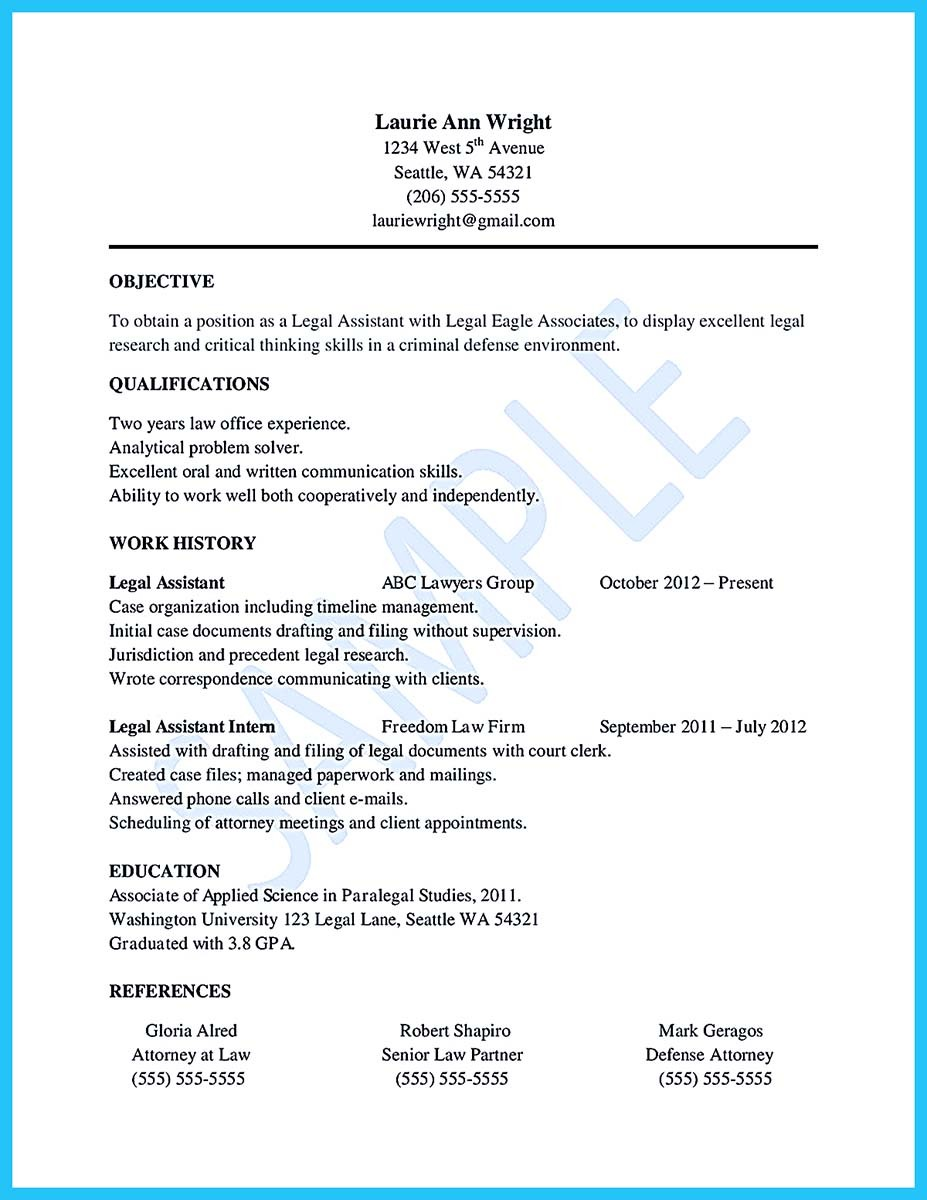 physician assistant resume examples