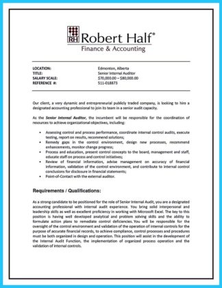 quality auditor resume and resume for auditor position