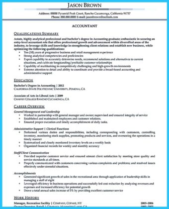 resume audit assistant and audit trainee resume
