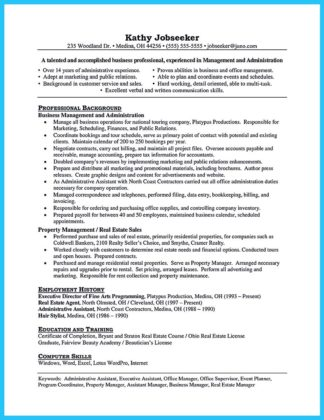 resume for assistant property manager (1)