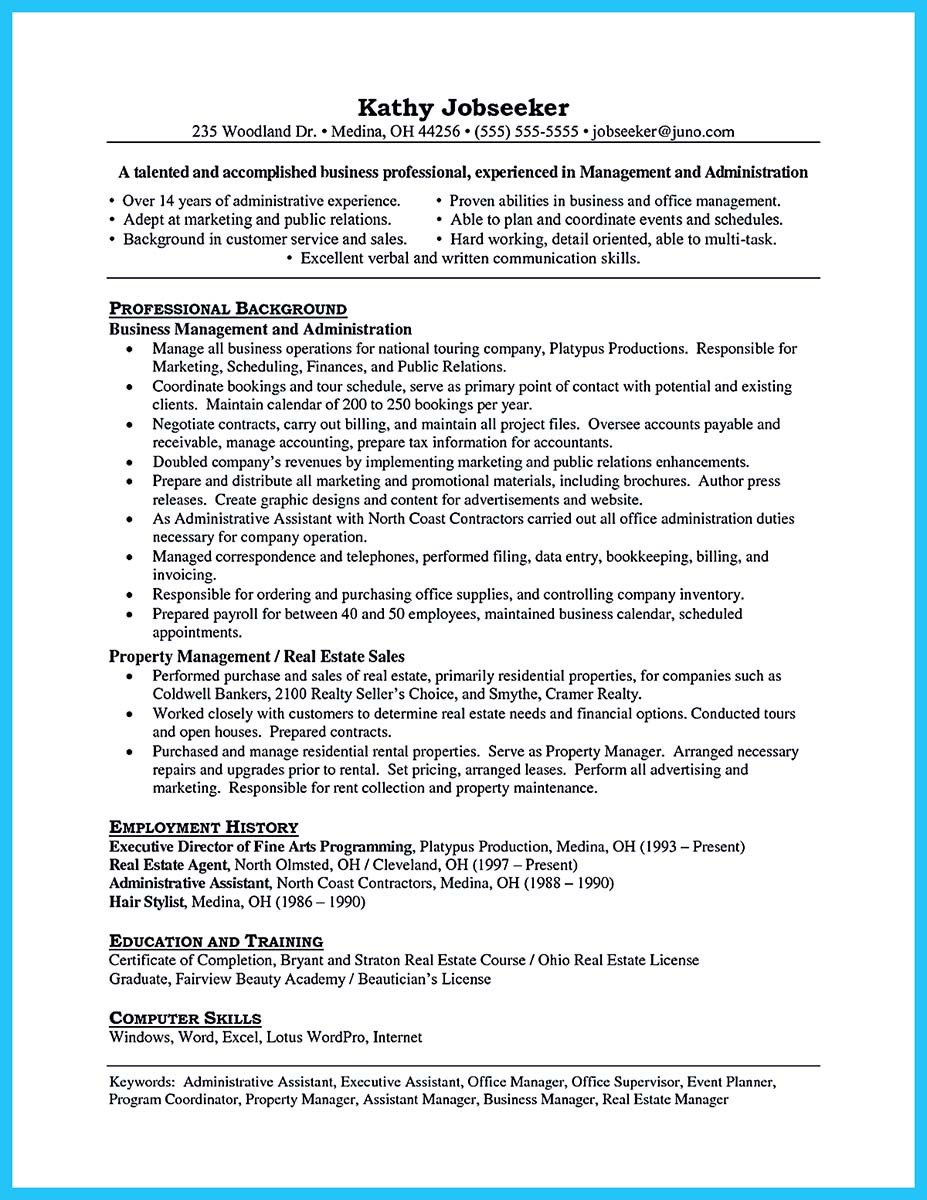 com resume maker create professional resumes online for free sample - Apartment Manager Resume