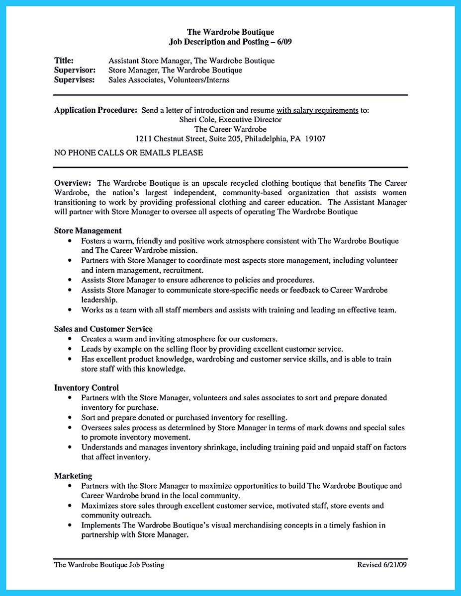 resume for assistant property manager (19)