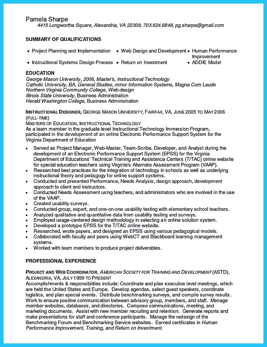 resume for assistant property manager (20)
