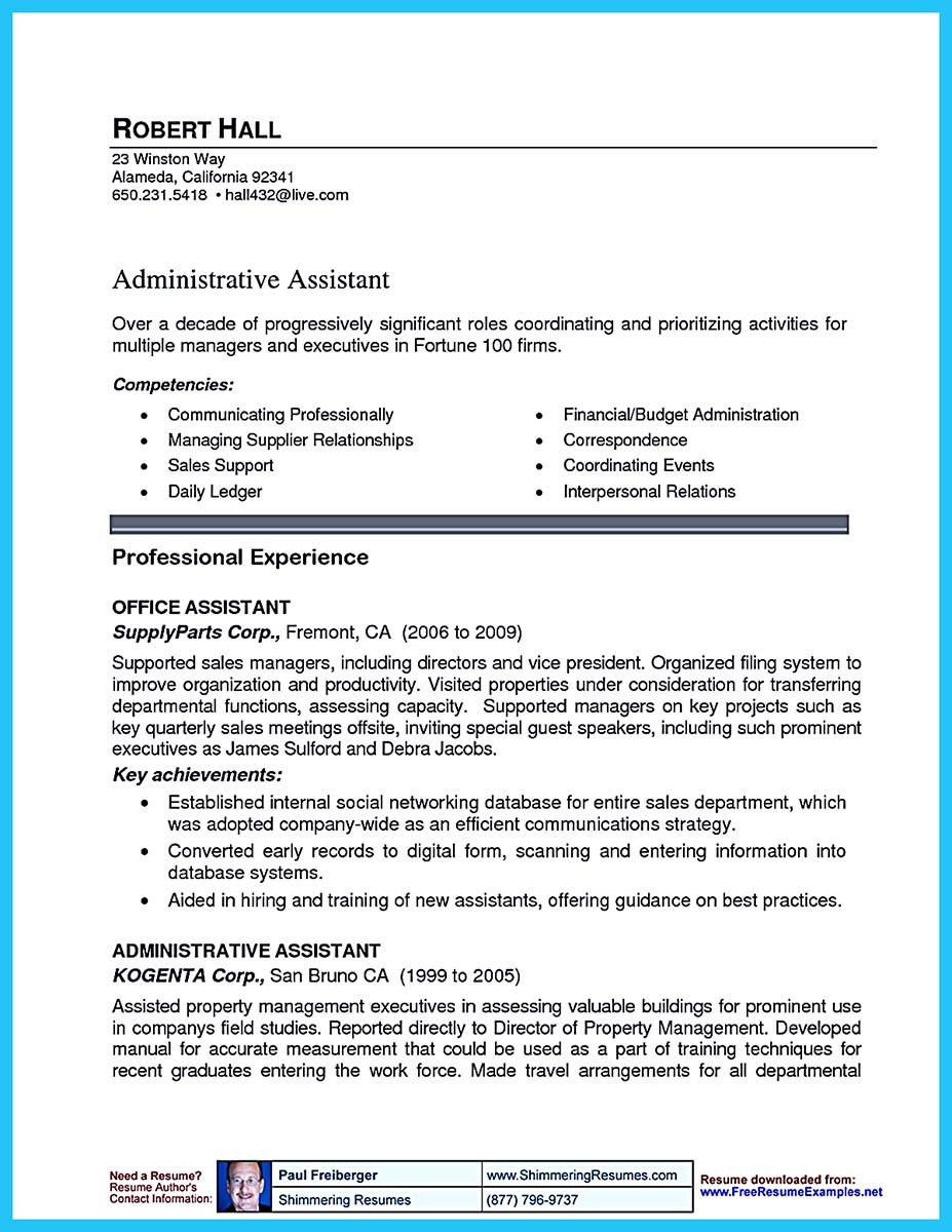writing a great assistant property manager resume how to write a writing a great assistant property - Apartment Manager Resume