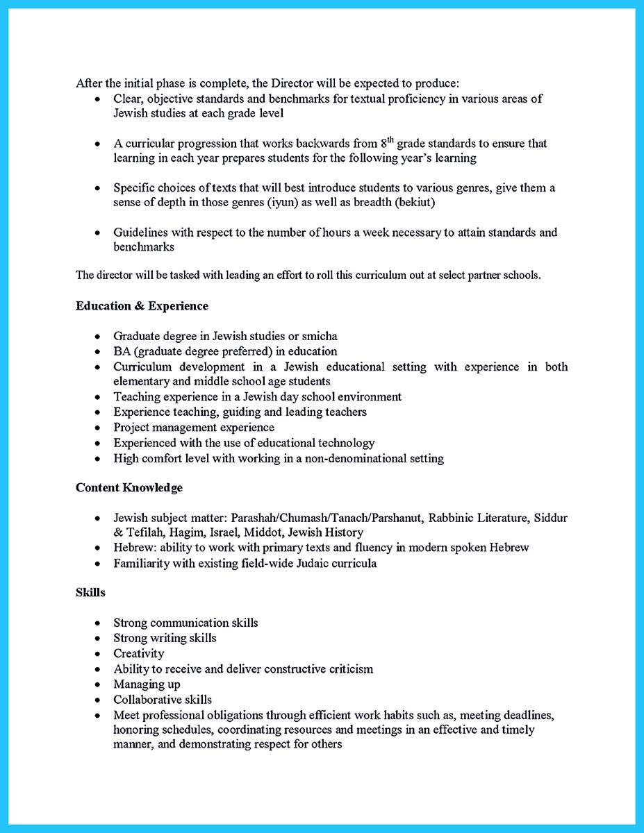 resume for athletic director positionuniversity athletic director resume