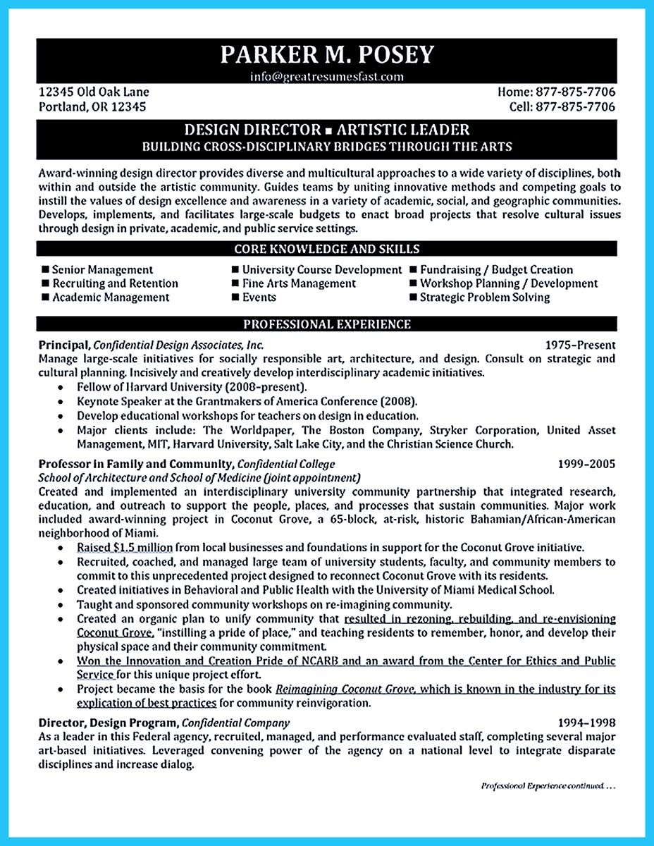 resume for athletic directorassociate athletic director resume - Sample High School Athletic Director Resume