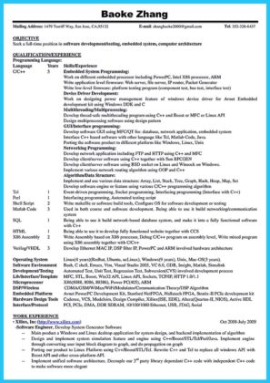 resume for bus driver and bus driver duties for resume