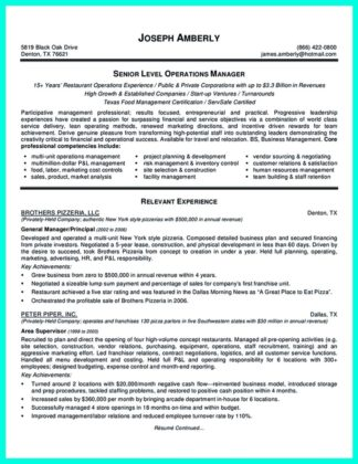 Sample Resume Case Manager Mental Health